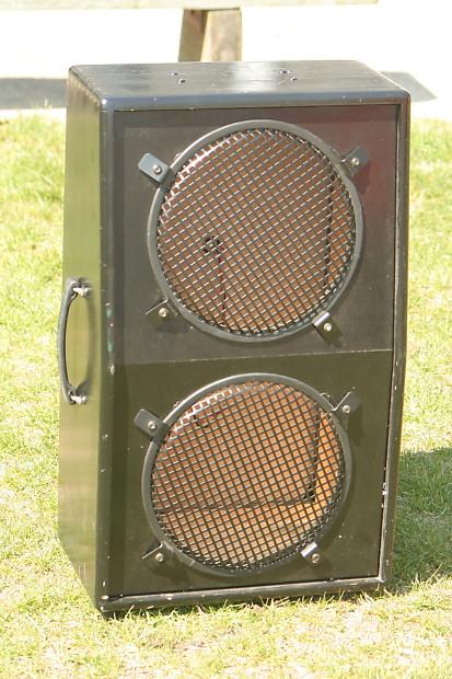 trm guitar cabs 2x12 2112 guitar speaker cabinet cab usa reverb. Black Bedroom Furniture Sets. Home Design Ideas