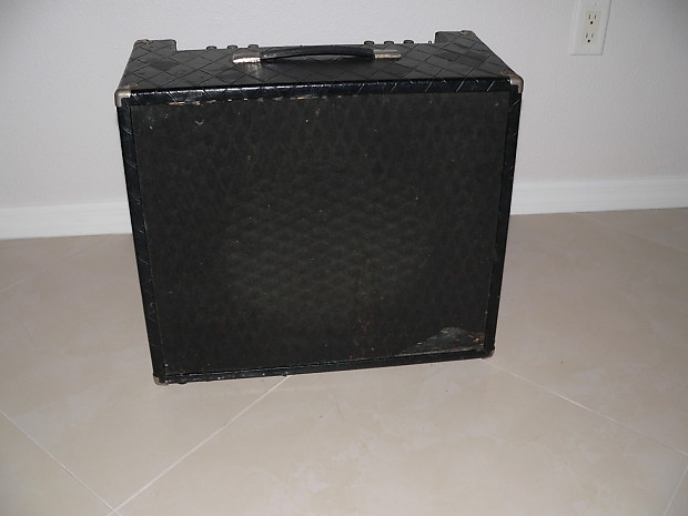 The best: dating poly tone amps for sale