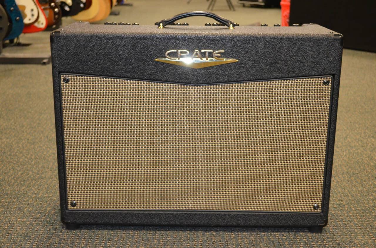 crate vtx200s combo amp sweet rockin amp 15401 reverb. Black Bedroom Furniture Sets. Home Design Ideas