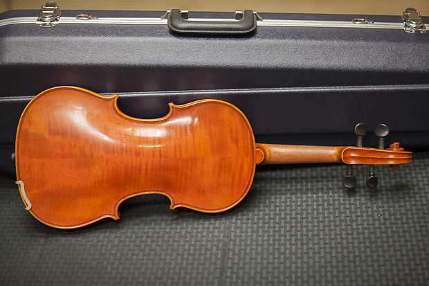 Used yamaha v3 4 4 violin mint condition w case bow for Violin yamaha 4 4