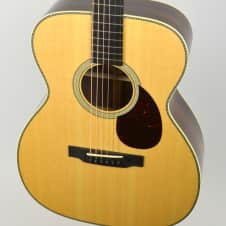 Collings OM2H Deep Body, Orchestra Model, Sitka, East Indian Rosewood image