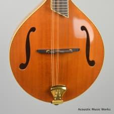 Breedlove Alpine NOS A Model Mandolin image