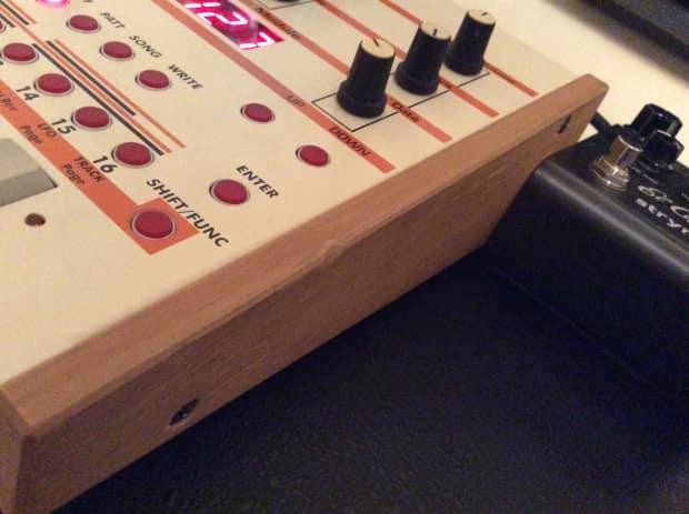 jomox drum machine