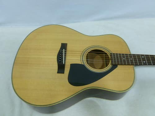 Yamaha Llx Acoustic Electric Guitar