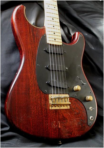 ibanez blazer 1981 electric guitar hard case made in japan reverb. Black Bedroom Furniture Sets. Home Design Ideas