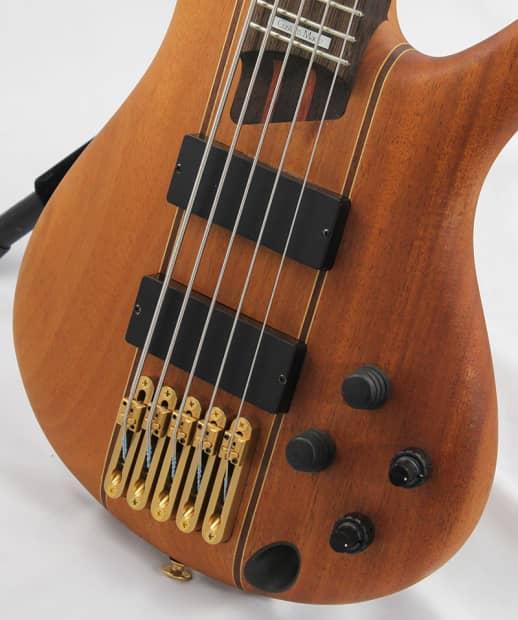Ibanez Prestige Bass 5 String : 1997 ibanez prestige sr5005 mm custom 5 string bass reverb ~ Hamham.info Haus und Dekorationen