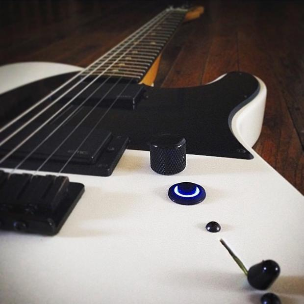 Guitar Led Kill Switch  Premium Momentary Killswitch  Pre