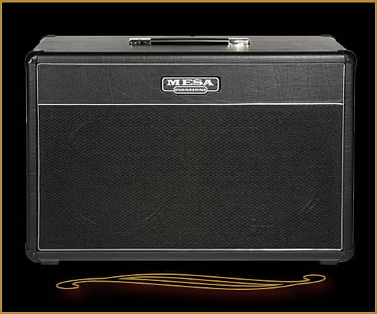 Mesa boogie 2x12 lone star cabinet black reverb for Mesa boogie lonestar 2x12