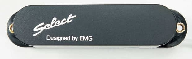 Emg Ses Select Single Coil Guitar Pickup