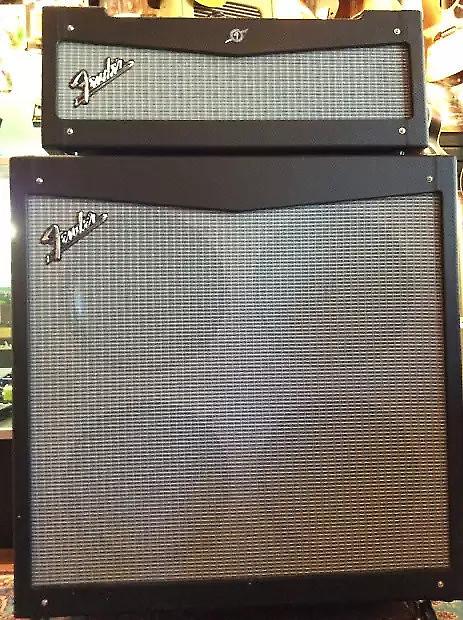 Fender Mustang V Half Stack : used fender mustang v half stack reverb ~ Russianpoet.info Haus und Dekorationen