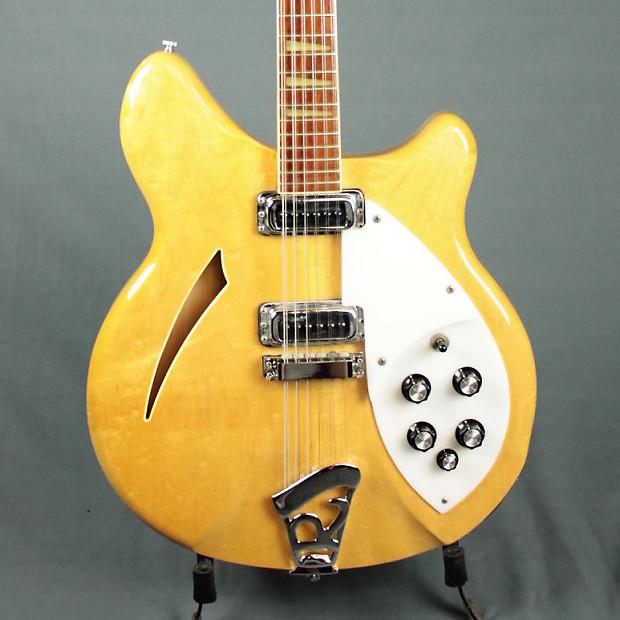 rickenbacker 360 12 12 string electric guitar reverb. Black Bedroom Furniture Sets. Home Design Ideas