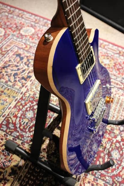 cmg guitars ashlee electric guitar reverb. Black Bedroom Furniture Sets. Home Design Ideas