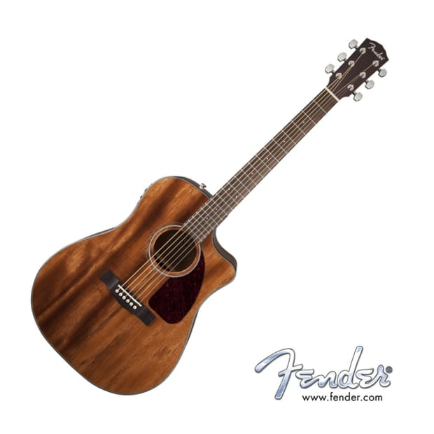 fender cd 140sce acoustic electric guitar all mahogany reverb. Black Bedroom Furniture Sets. Home Design Ideas