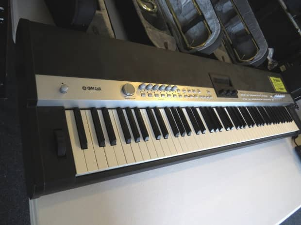 Yamaha cp5 88 key stage piano reverb for Yamaha cp4 stage 88 key stage piano