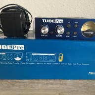 PreSonus Tubepre Blue