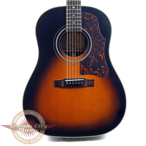 2016 epiphone aj 45me masterbilt acoustic electric reverb. Black Bedroom Furniture Sets. Home Design Ideas