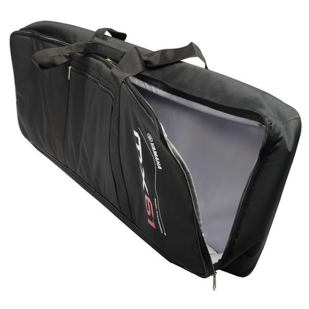 Midi Controller Gig Bag : yamaha mx61 piano keyboard controller synthezier padded carry gig bag black reverb ~ Hamham.info Haus und Dekorationen