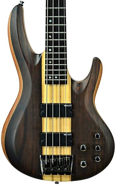 Electric Bass Guitar Online : used esp ltd b 4e electric bass guitar free shipping reverb ~ Russianpoet.info Haus und Dekorationen