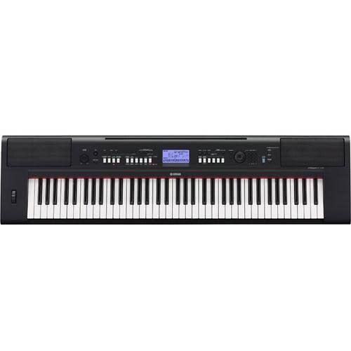 Yamaha   Key Digital Piano Npv