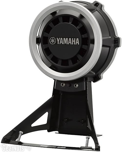 Yamaha dtp582 drum pad cymbal set reverb for Yamaha drum pads