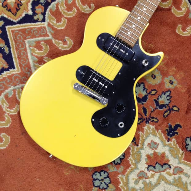 Gibson Melody Maker Special P90 2011 Yellow Price Drop