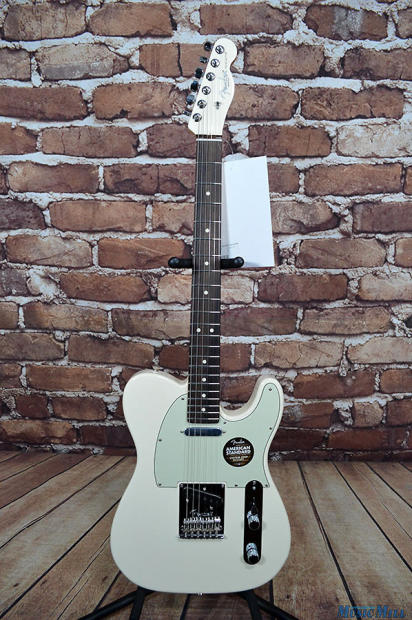 New Fender Limited Edition American Standard Telecaster
