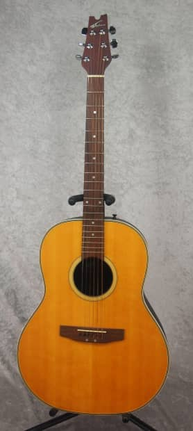 applause by ovation aa31 left handed lefty acoustic guitar reverb. Black Bedroom Furniture Sets. Home Design Ideas
