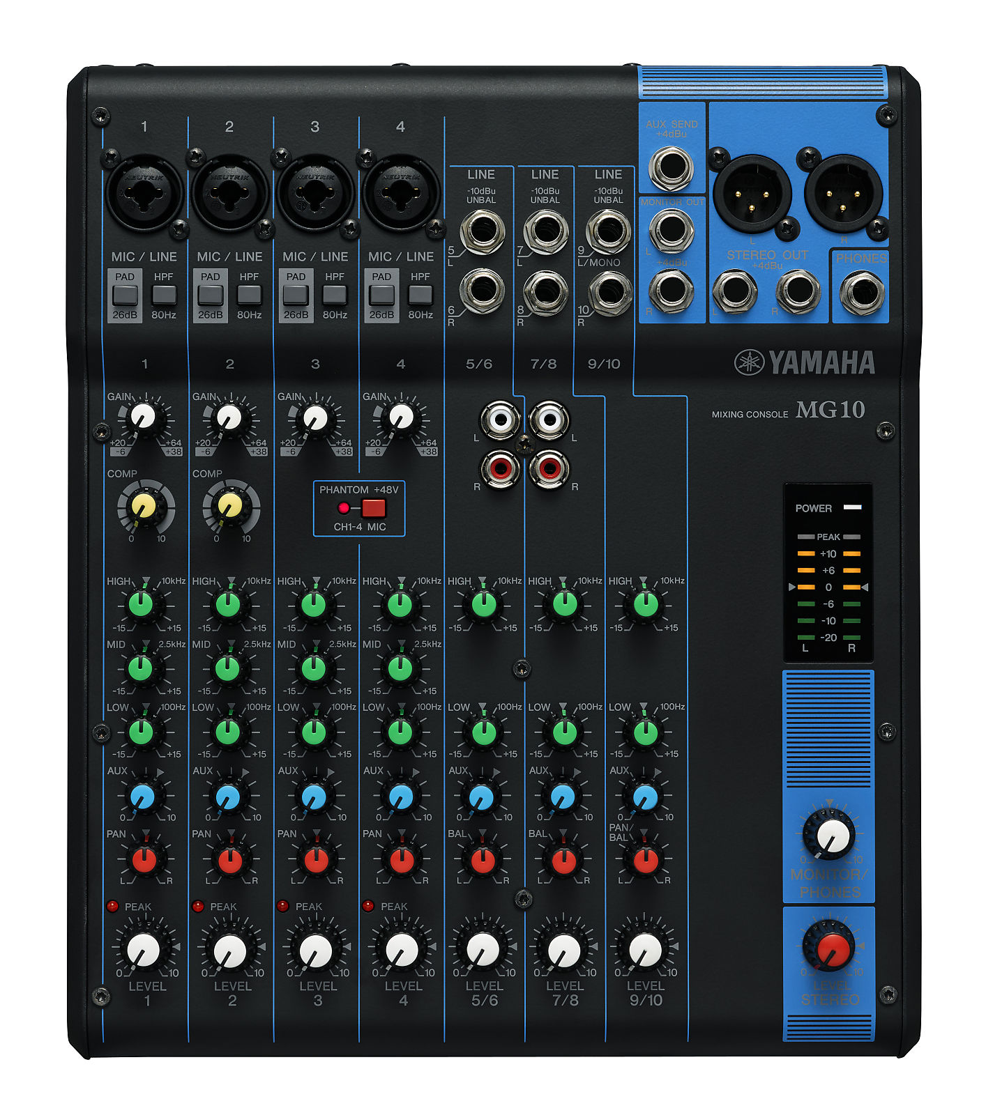 Ambient Mixer the 4 best budget mixers for live electronic music sets