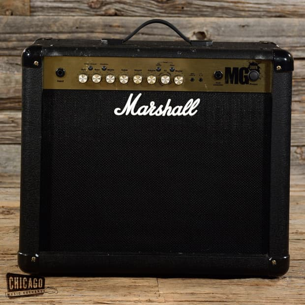 marshall mg30fx combo practice amp used reverb. Black Bedroom Furniture Sets. Home Design Ideas