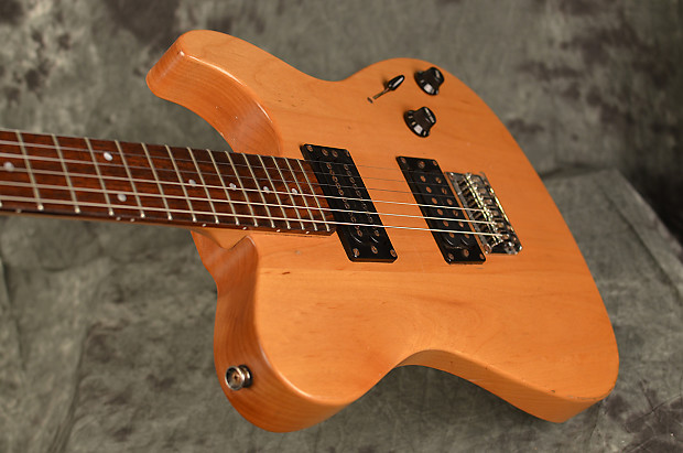 Yamaha Pacifica W For Sale