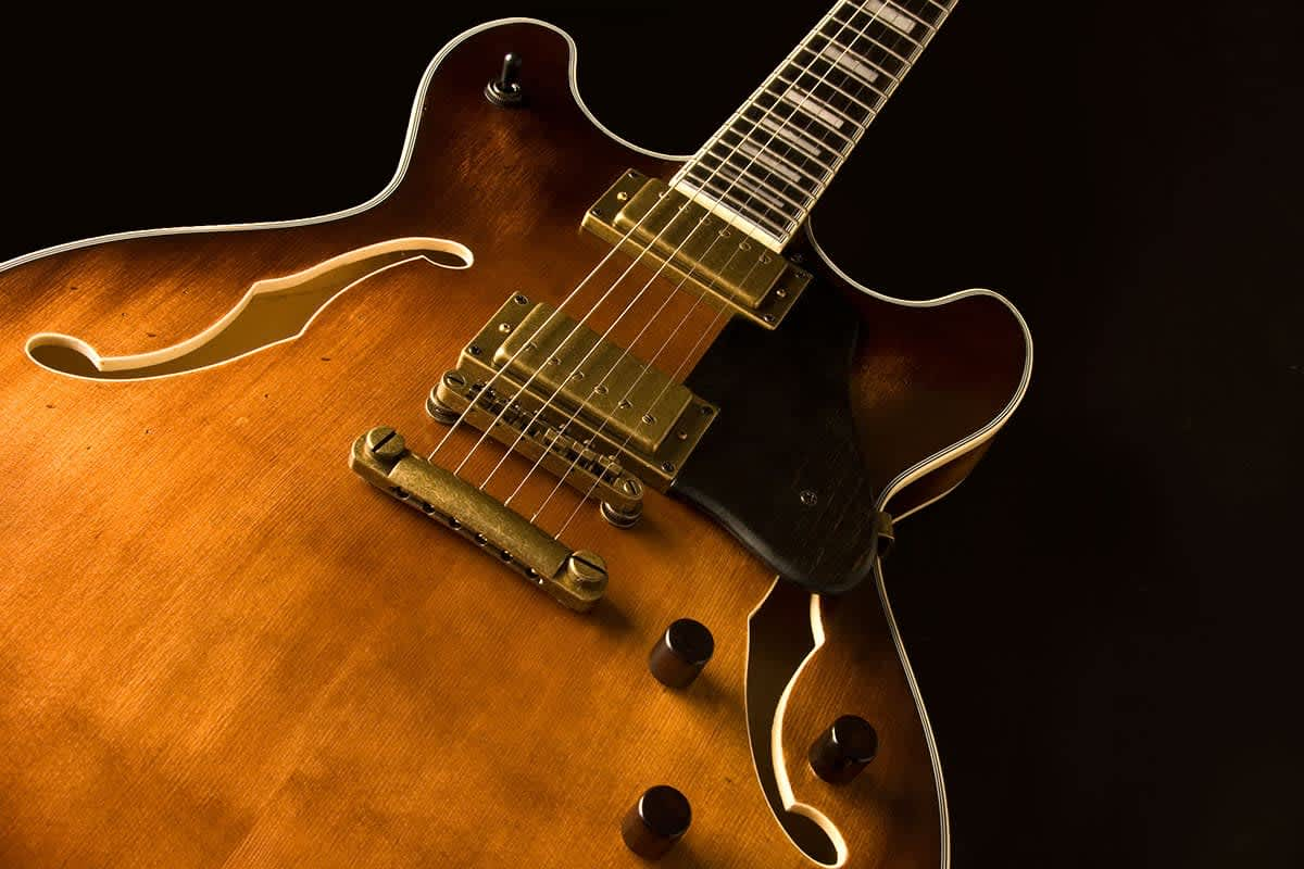 an overview of the production process at washburn guitars Start studying marketing final and competition are issues that would be addressed during what step of the price-setting process washburn guitars markets.