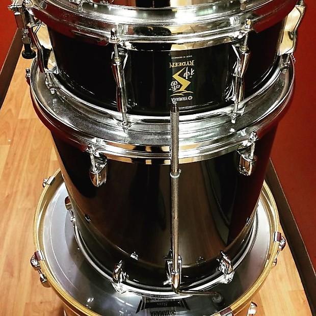 Yamaha rydeen 5 piece drum set reverb for Yamaha dtx450k 5 piece electronic drum kit