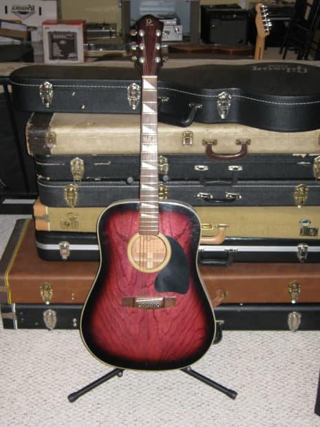 Bc Rich Acoustic : ultra rare b c rich bw 4000 acoustic guitar reverb ~ Vivirlamusica.com Haus und Dekorationen