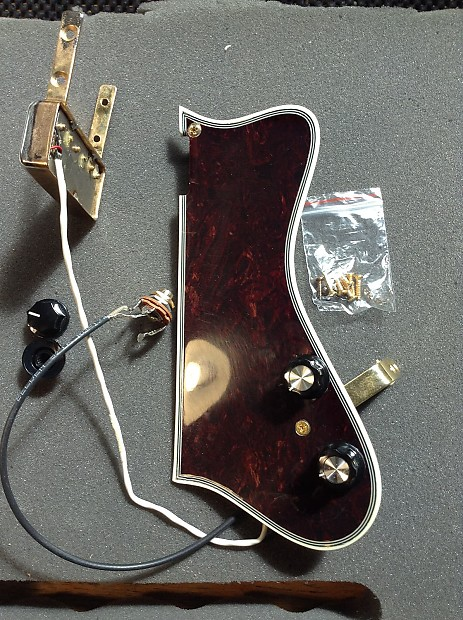 Epiphone Emperor Archtop Pickup