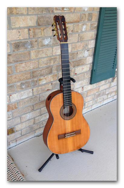 Guitarras vintage Sada yairi