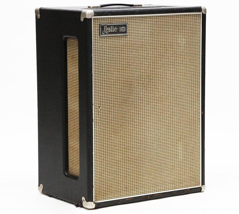 vintage 1972 leslie 18 rotating speaker cabinet reverb. Black Bedroom Furniture Sets. Home Design Ideas