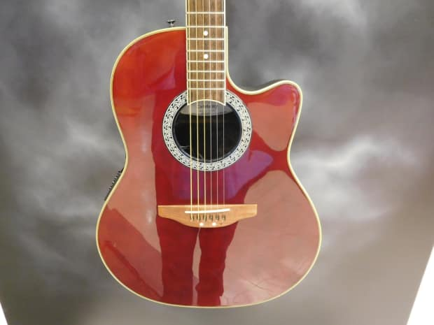 Other - Ovation Guitar - thea.com