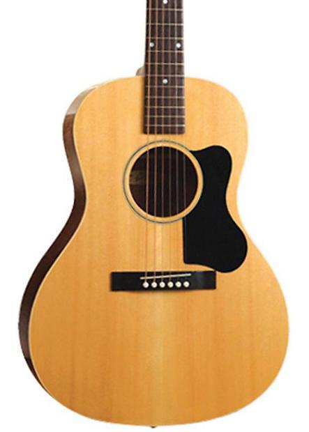 the loar lo 16 single 0 style parlor guitar 2015 black or reverb. Black Bedroom Furniture Sets. Home Design Ideas