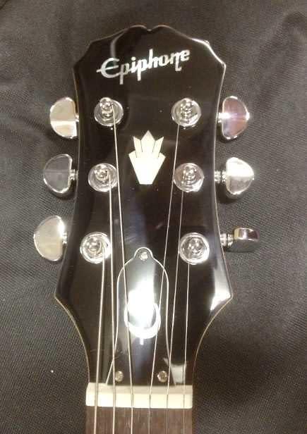 Dating usa epiphone guitar