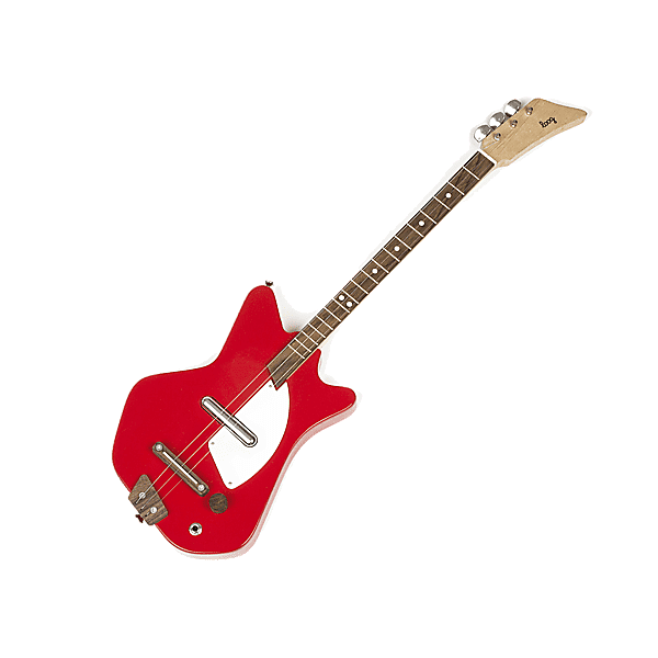 loog kids electric guitar red reverb. Black Bedroom Furniture Sets. Home Design Ideas