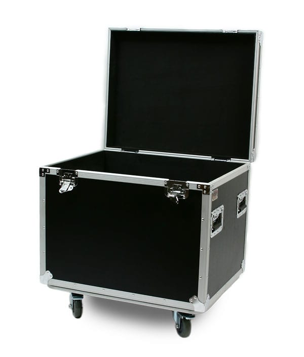 """OSP 30"""" TP3024-30 Truck Pack Hard Rubber Lined Utility Case"""