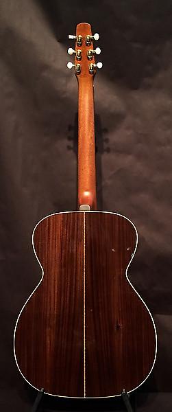 Seagull Artist Studio Concert Hall Hg Element Acoustic