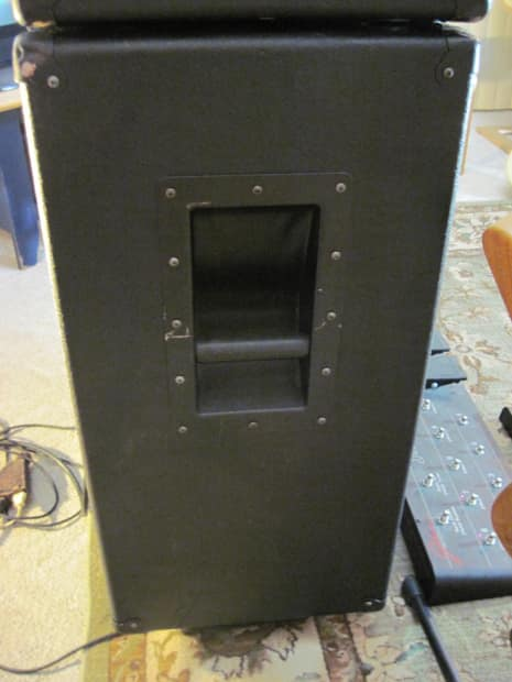 Millennium Auto Sales >> Johnson JM250 Modeling Amp Full Stack With 2 4X12 Cabinets ...