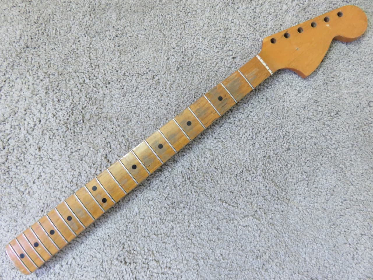 vintage fender duo sonic guitar eBay