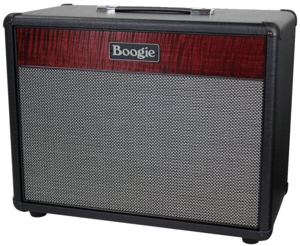 mesa boogie 1x12 lone star 23 guitar cabinet flamed maple reverb. Black Bedroom Furniture Sets. Home Design Ideas
