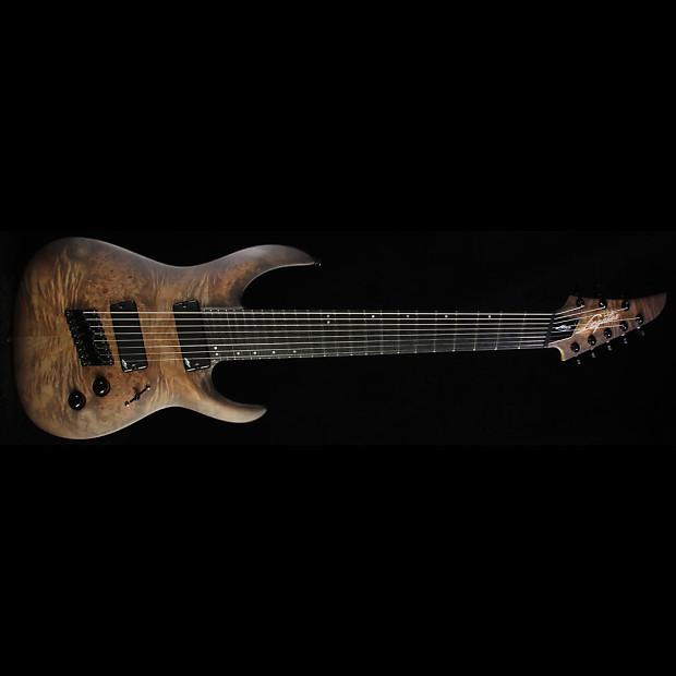 legator ninja 300 pro fanned fret 8 string electric guitar reverb. Black Bedroom Furniture Sets. Home Design Ideas