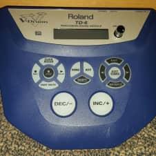 roland td 11 module manual