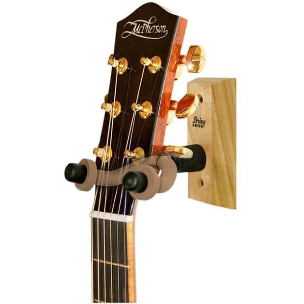 string swing comfort cradle guitar wall hanger reverb. Black Bedroom Furniture Sets. Home Design Ideas