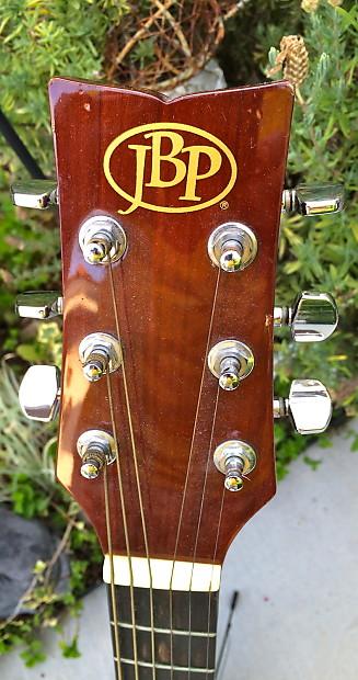 70 39 s 80 39 s jb player jb 36 acoustic guitar reverb. Black Bedroom Furniture Sets. Home Design Ideas