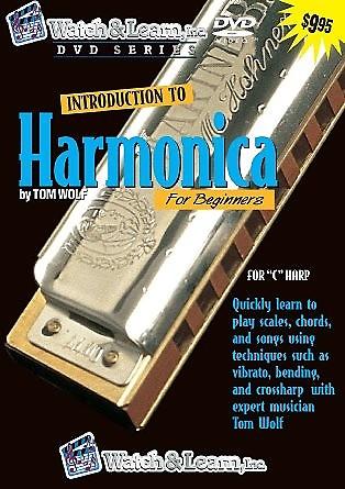 Amazon.com: learn harmonica